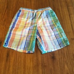 Boys GAP Swim Trunks